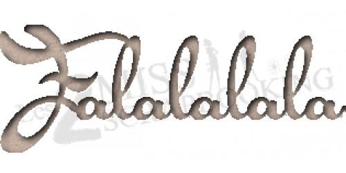 Falalalala