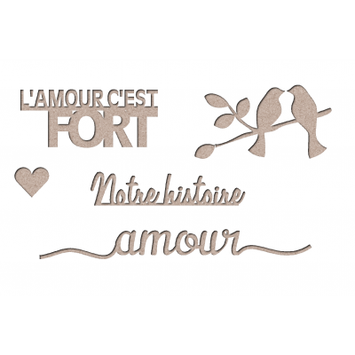 Kit amour1