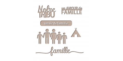 Kit famille 2