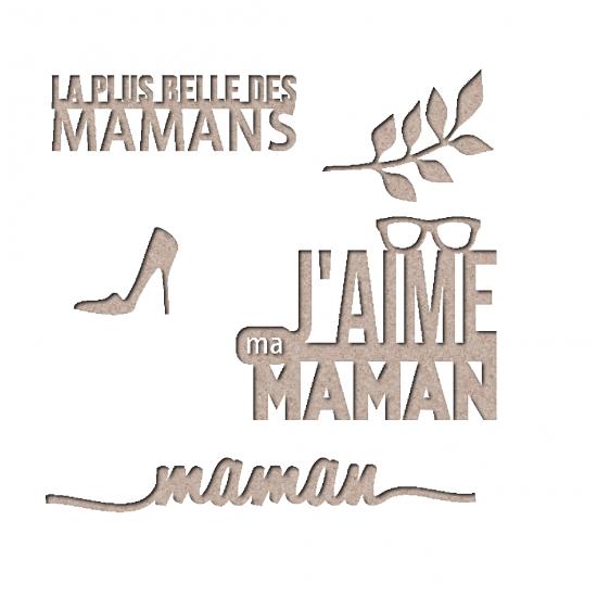 Kit maman 1