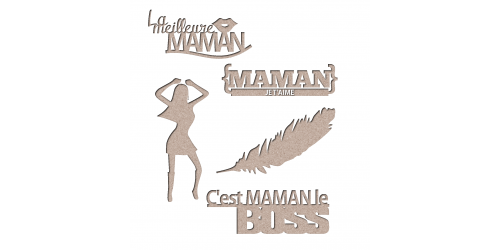 Kit maman 2